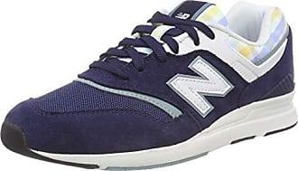 pigment Blue Running Bleu 697 Femme New Balance 36 smoke Eu Trb XE0q7wX 23eaa405f594