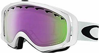 Unisex Crowbar Deportivas vr50pink White 1 polished 700541 Oakley Blanco Adulto Gafas 0 qTdX7vIw