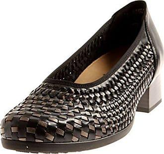 Eu Schuhe Leder Pumps Weite Comfort Damenschuhe K 38 Mira 55045 Solidus W7USpqnq