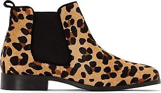 Low Léopard Plate Verob Boot Boots Cosmoparis v5wqznPX