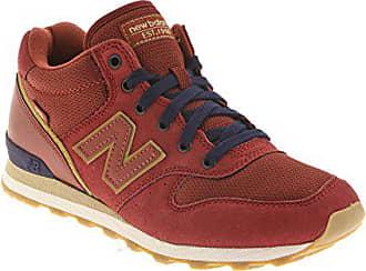 Garnet Ca Rot Shoe New Sport Balance 38 Wh996 IqwPXT