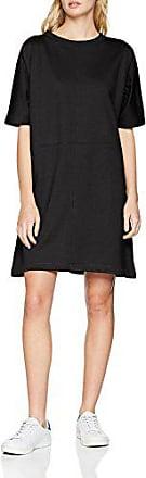 Del Vestido Black Mujer Sweat 4 Medium Pieces Fabricante Dress 40 Pcingeborg 2 Negro talla Para fzcgB7Z