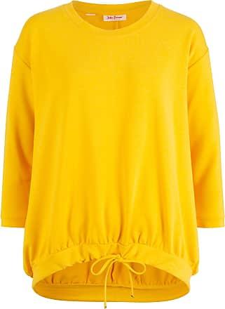 In 3 Gelb Bonprix John Sweatshirt Von Arm Jeanswear 4 Baner YFxtwSZq
