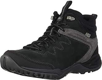 Wp Eu De Q2 Siren Randonnée 5 Hautes Black Chaussures Merrell Femme Noir Mid Traveller 40 wn6FWBRqI