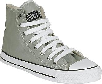 Cut Classic High Fair Mint Trainer Hi Sneaker Ethletic xwtv7IB