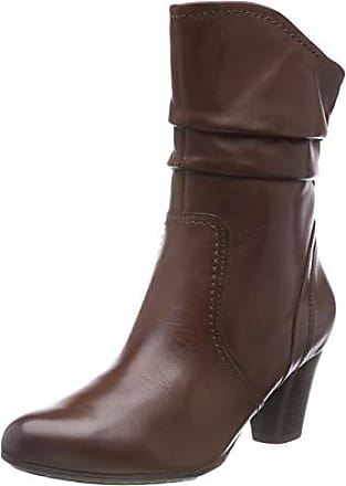 cognac 25348 Botines Natural Eu 36 305 Marron Be 21 Femme 5tYwYq