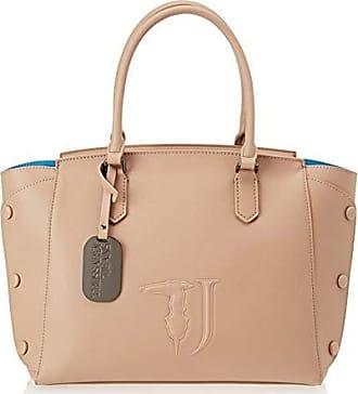 Centimetersw Ecoleathemujerbolso De H Shopping Manobeigebeige 7 Bag Tone Trussardi On 32x32x15 Melissa L X Y7gyI6mbfv
