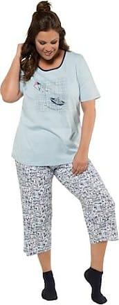 Ulla Maat Multicolour Maten Grote 44 42 Popken Pyjama Dames 4xBqXUw4rf