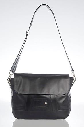 Margiela Strap Unica Size With Shoulder Briefcase Leather Maison ZO4qdwTT