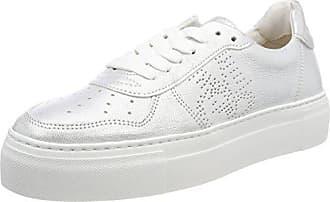 Sneaker Femme 40 165 Eu silver Argenté 80114463502101 Baskets Marc O'polo 5I1qff