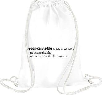 It Means Think You What Younique Drawstring Not Bag wnCIqqT