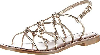 38 Spartiates gold Or Eu Inuovo 16779590 Femme 7213 Axf5qwY