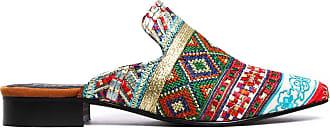 Aztec Kalam Kalam L'intervalle Fabric Fabric Aztec L'intervalle nk80wPO