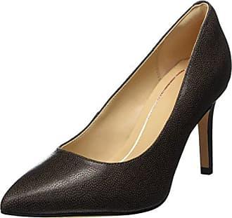 Para Mujer Zapatos Keer Leather Eu Gris 5 41 Clarks taupe Tacón Dinah De axUCqRw