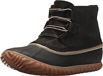 About Sorel Taille 37 N Out Bottes Femme Noir wIrqIA