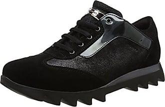 Damen black39 Speedy Lady Eu 10 SneakerSchwarznero Stonefly l Vel jzVLGqSUMp