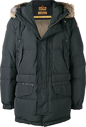 Parajumpers Padded Loose Parajumpers Jacket Loose Gris fqwSW44H