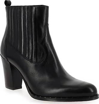 Femme Gabbrielli Noir Morena 6627 Pour Boots TtxPPwqap