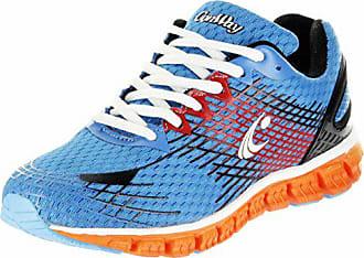 Damen Fitness 37 Conway Schuhe Outdoor Größe Sportschuhe Freizeit Leichte blau Venus Farbe Blau UxxZ60wqnf