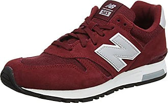 New Stylight Chaussures en Balance Hommes Rouge par Aqq1Iwf