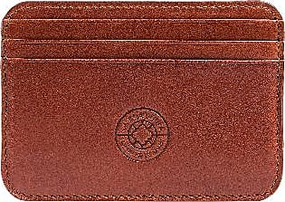 La leather Wallet Brown Humphrey Portegna Sol rXzwqYrPx