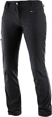 Salomon Black Wayfarer Pants Salomon Pants Black Salomon Outdoor Wayfarer Wayfarer Outdoor AAdrwI