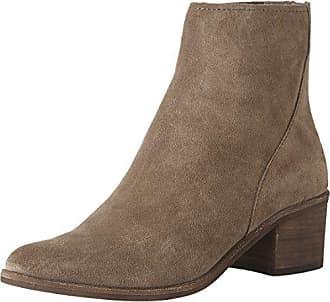Womens Suede11 Vita Cassius Us Ankle Medium BootKhaki Dolce vmwO0y8nN