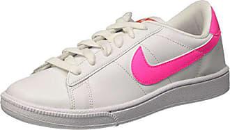 Nike pink Femme Classic Tennis Blast 5 team 36 black Wmns Baskets Orange Blanc Eu white Cassé rqarRw8H