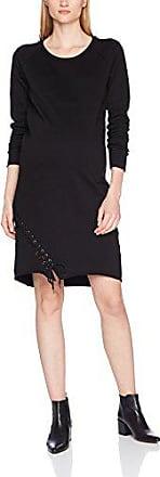 Del Up Lace Ls Para Fabricante Dress Noppies 40 talla Vestido Sweat M S0511 Mujer Negro 7IFS5wq