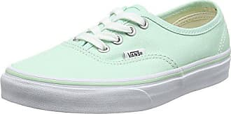 Authentic Baskets true 5 Femme White Vert Vans Ua bay Eu 36 Basses 5qwEZBx