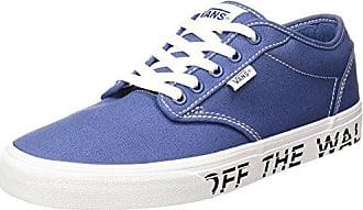 Para Vans Zapatillas Eu Atwood Fox Hombre Azul 44 printed gw1TxEqCw