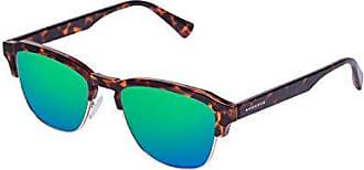 New Da Classic Sole adulto Carey Emerald verde Hawkers 50 Occhiali Unisex marrón xEwqXTnn