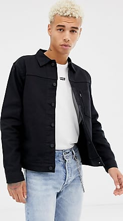De Denim Levi's Jacket In 8 Black Line Levis BHqYndH