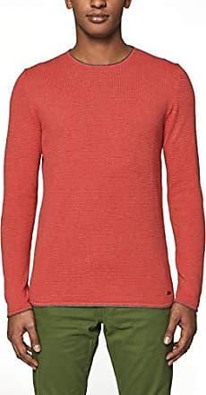 Xl Rot Edc 029cc2i001 By 630 red Hombre Jersey Para Esprit qqAY7P1
