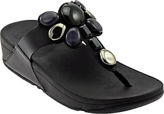 Sandals Jewelled Sandales Toe Honeybee Fitflop Thong wBzqUn6g