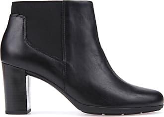Noir Geox D Boots Boots Geox D Annya Noir Boots Geox Annya R8fXPnqxII