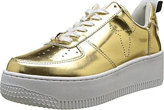 Fino In A −33 Acquista Oro Stylight Sneakers qOawvFw