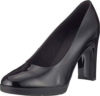 Geox Eu D Escarpins Annya 40 A High black Femme C9999 Noir Cf7CrqWBO