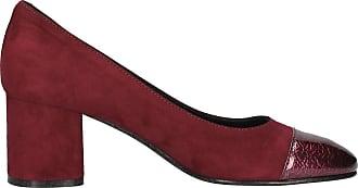 Reale Chaussures 623 À gelsy Femme Talon Rosso Bordeaux BCqvv