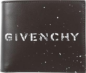 2017 Für Size Leder One Portemonnaie Geldbeutel Damen Brieftasche Geldbörsen Givenchy Schwarz wHUnxZ4q8