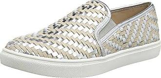 Femme Carvela Comb Sneakers Beige Basses 143265979 37 Metal Beige RB6Bwtqxr