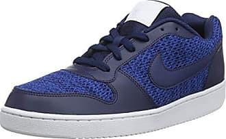 Low Prem Eu Nike 39 Chaussures De midnight Bleu Ebernon Homme Blue white gym Basketball Navy 440 5qxUE4x
