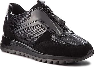 C9999 D Sneakers 04122 D84aqa Black Tabelya A Geox 71R4ARq