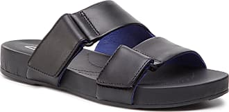 Black Deja Chanclas 261401904 Bright Leather Clarks I8qgawan bb5b96eb140