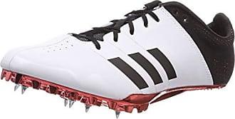 shock White Blanc Eu 45 Black Chaussures Finesse Adidas Adizero core Mixte Ftwr Dathlétisme Adulte Red w8PPYCq