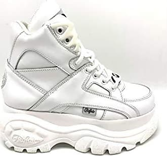 Schuhe Von Bis Zu −50Stylight Weiß Buffalo® In PZuOXTkiw