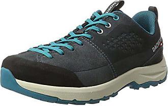 Siega Femme Dachstein Basses Gear Outdoor 42 Chaussures De Randonnée Wmn Bleu Eu Turquois graphite dark 88q1rE