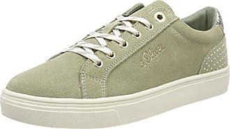 37 23620 oliver Vert S emerald Sneakers Basses Femme Eu C05fnRSf