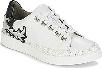 Mam'zelle Womens schwarz 39 Low Bruni Weiss Sneaker 3qRj5AL4