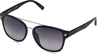 Luc erwachsene Adrian blu Unisex Grad Sonnenbrille Blau Dsquared2 tXxOPw